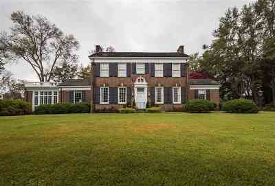 Jackson Single Family Home For Sale: 205 Glenway Dr