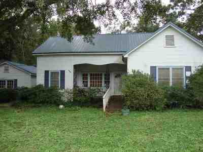 Rankin County Single Family Home For Sale: 145 W Main St
