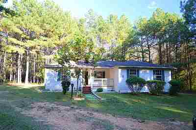 Smith County Single Family Home For Sale: 316 Scr 503 #f