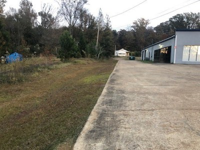 Commercial For Sale: 2392 Hwy 49