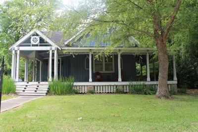 Canton Single Family Home For Sale: 346 E Center St