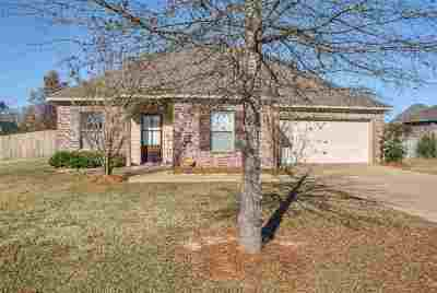 Florence, Richland Single Family Home For Sale: 113 Copper Ridge Ln