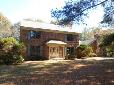 Clinton Single Family Home For Sale: 104 Cotton Acres Dr