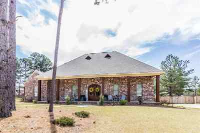 Madison MS Single Family Home For Sale: $615,000