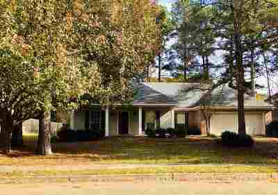 Ridgeland Single Family Home For Sale: 404 Camellia Ln