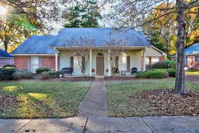 Madison Single Family Home For Sale: 524 Spring Hill Dr