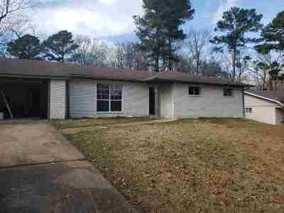 Pearl Single Family Home Contingent/Pending: 133 Belaire Dr