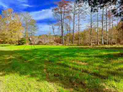 Florence, Richland Residential Lots & Land For Sale: Moncure Rd