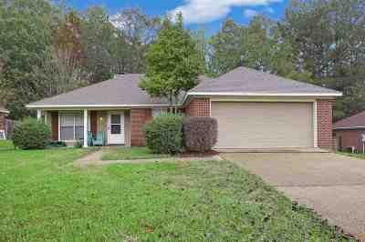 Madison Single Family Home For Sale: 272 Hawthorne Dr
