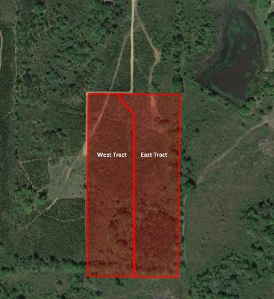 Florence, Richland Residential Lots & Land Contingent/Pending: West Tract Bella Fleur Dr