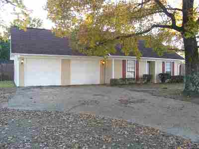 Clinton Single Family Home Contingent/Pending: 739 Cherry Park Blvd