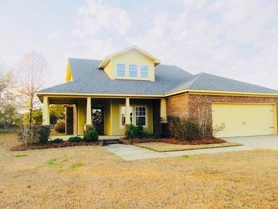 Canton Single Family Home For Sale: 112 Porter Ridge Dr
