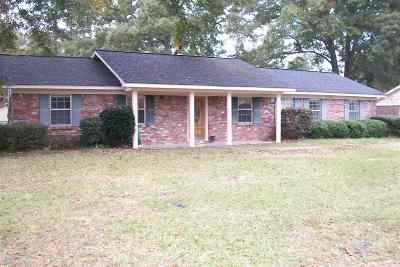 Pearl Single Family Home Contingent/Pending: 255 Trojan Dr