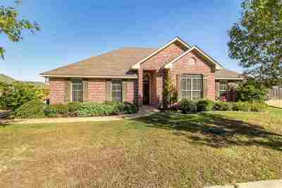 Brandon Single Family Home Contingent/Pending: 325 Fairview Dr