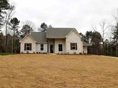 Florence, Richland Single Family Home For Sale: 118 Hunter Trl