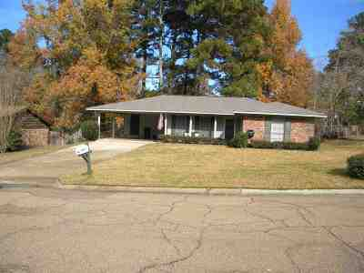 Pearl Single Family Home Contingent/Pending: 422 Bruin Ave