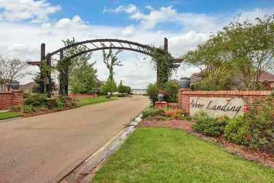 Brandon Residential Lots & Land For Sale: Arbor Trails