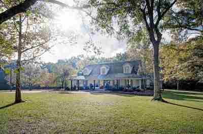 Madison Single Family Home Contingent/Pending: 103 Country Cv
