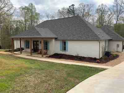 Brandon Single Family Home For Sale: 139 Ashley Dr