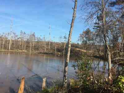 Attala County Residential Lots & Land For Sale: Old Hwy 35