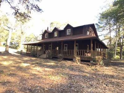 Smith County Single Family Home Contingent/Pending: 331 Temple Ln