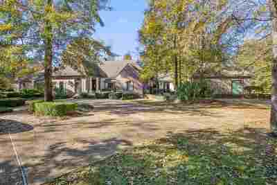 Ridgeland MS Single Family Home For Sale: $2,450,000