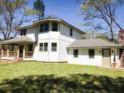 Florence, Richland Single Family Home Contingent/Pending: 133 Little Ln