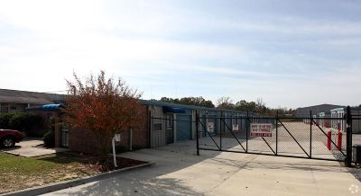 Hinds County Commercial Contingent/Pending: 2141 Woodland Way