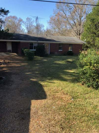 Madison County Single Family Home For Sale: 157 McCullough Ln