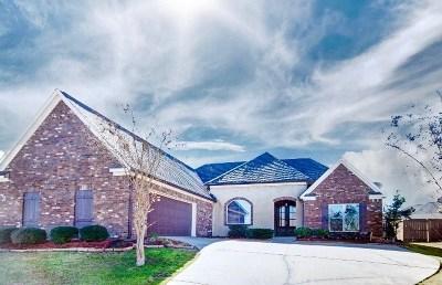 Brandon Single Family Home For Sale: 514 Springhill Crossing