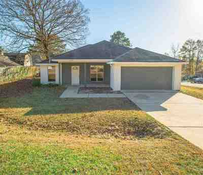 Byram Single Family Home For Sale: 5057 Womack Dr
