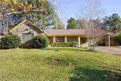 Pearl Single Family Home Contingent/Pending: 432 Randall Dr