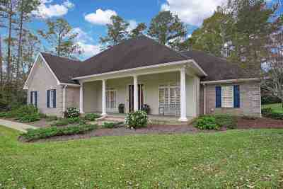 Rankin County Single Family Home For Sale: 1107 Destin Pl