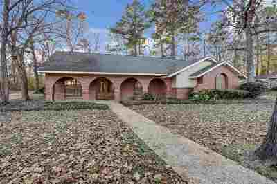 Pearl Single Family Home Contingent/Pending: 699 Country Place Dr