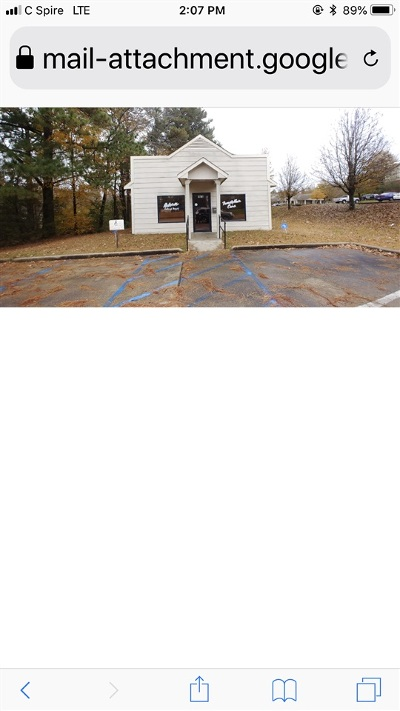 Hinds County Commercial For Sale: 1670 Raymond Rd