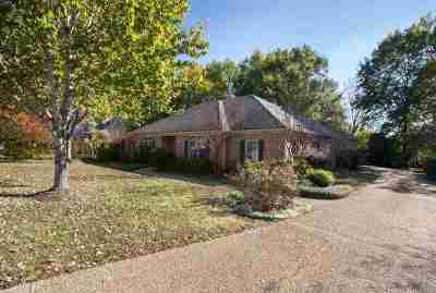 Ridgeland Single Family Home For Sale: 295 Red Eagle Cir