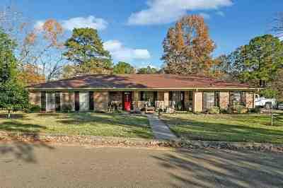 Clinton Single Family Home For Sale: 1403 Arlington St