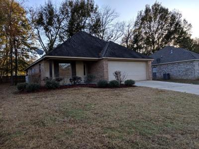 Canton Single Family Home For Sale: 125 Northgate Dr