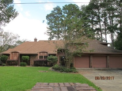 Byram Single Family Home For Sale: 4824 Brookwood Pl