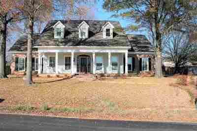 Madison MS Single Family Home For Sale: $370,000