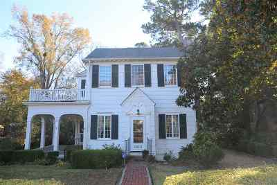 Jackson Single Family Home For Sale: 905 Pinehurst Pl