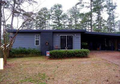Rankin County Single Family Home For Sale: 400 W Dewey Camp Rd