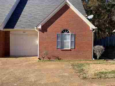 Clinton Rental For Rent: 111 Fox Run Way