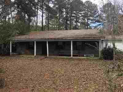 Simpson County Single Family Home Contingent/Pending: 105 Sweet Gum Dr