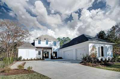 Ridgeland Single Family Home For Sale: 304 Herons Lane