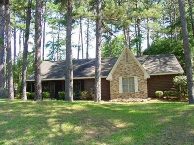 Jackson Single Family Home For Sale: 112 Fox Meadows Rd
