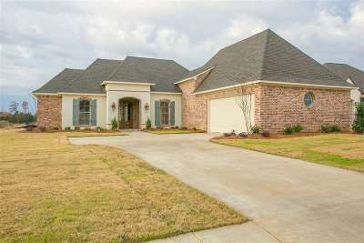 Rankin County Single Family Home For Sale: 503 Forest Glen Lane
