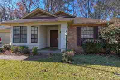 Clinton Single Family Home For Sale: 8 Ridgeway Pl