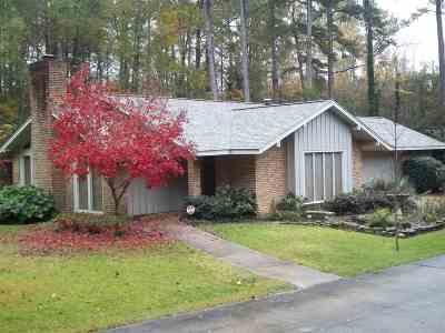 Jackson Single Family Home For Sale: 9 Rob Ln