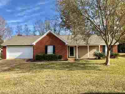 Byram Single Family Home Contingent/Pending: 3132 Glennhaven Dr